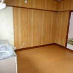 当間アパート401 キッチン