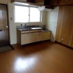当間アパート401 キッチン1