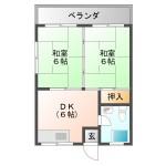当間アパート401号室