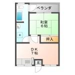 くにアパートA-304